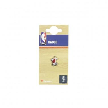 SPILLA NBA PIN BADGE MIAHEA