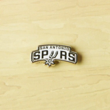 SPILLA NBA PIN BADGE SAASPU