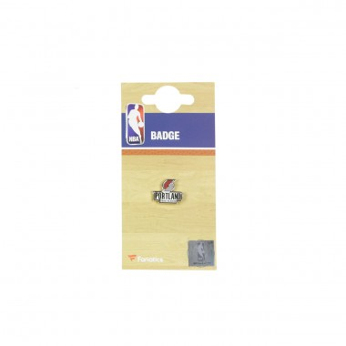 SPILLA NBA PIN BADGE PORBLA