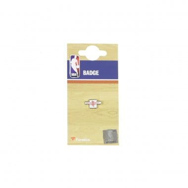 SPILLA NBA PIN BADGE HOUROC