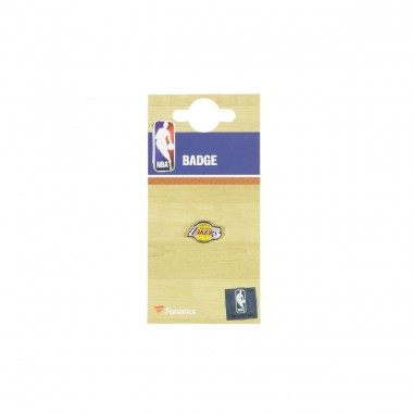 SPILLA NBA PIN BADGE LOSLAK