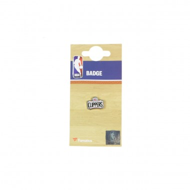 SPILLA NBA PIN BADGE LOSCLI