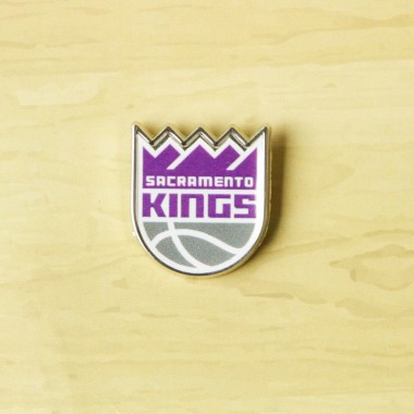 SPILLA NBA PIN BADGE SACKIN