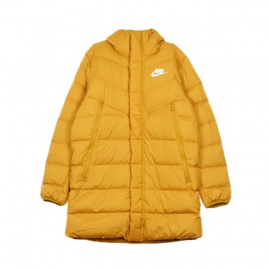 PIUMINO DOWN FILL WINDRUNNER PARKA