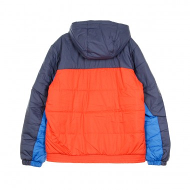 GIACCA A VENTO FILL JACKET HOODIE 2XL