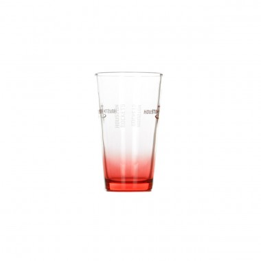 BICCHIERE NBA PINT GLASS HOUROC
