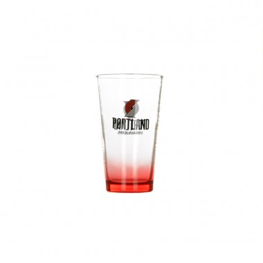 BICCHIERE NBA PINT GLASS PORBLA L