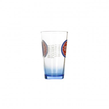 BICCHIERE NBA PINT GLASS DETPIS