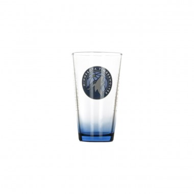 BICCHIERE NBA PINT GLASS MINTIM