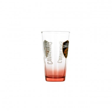 BICCHIERE NBA PINT GLASS CLECAV