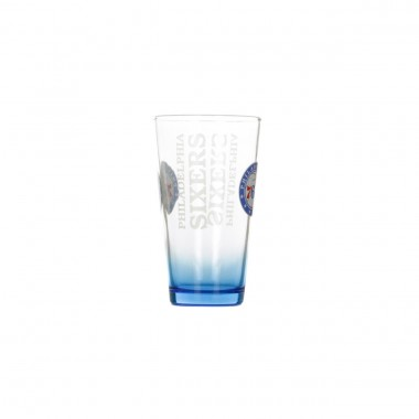 BICCHIERE NBA PINT GLASS PHI76E