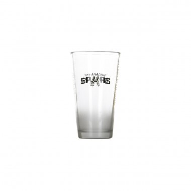 BICCHIERE NBA PINT GLASS SAASPU L