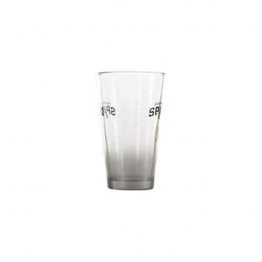 BICCHIERE NBA PINT GLASS SAASPU