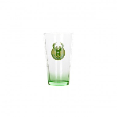 BICCHIERE NBA PINT GLASS MILBUC