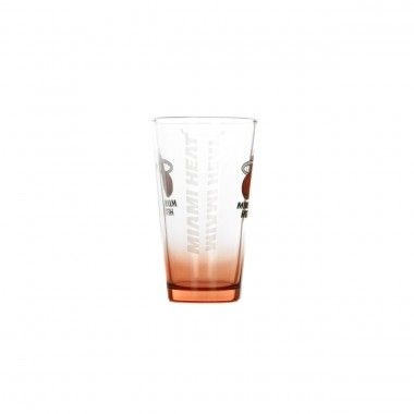 BICCHIERE NBA PINT GLASS MIAHEA L