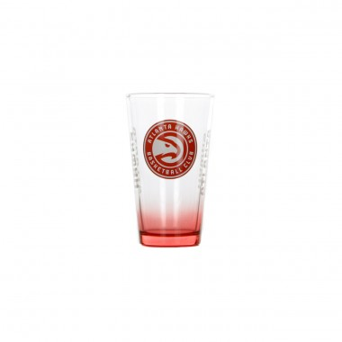 BICCHIERE NBA PINT GLASS ATLHAW L