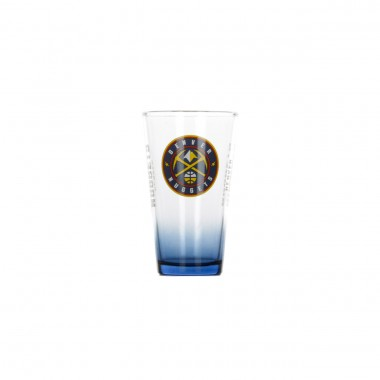 BICCHIERE NBA PINT GLASS DENNUG L