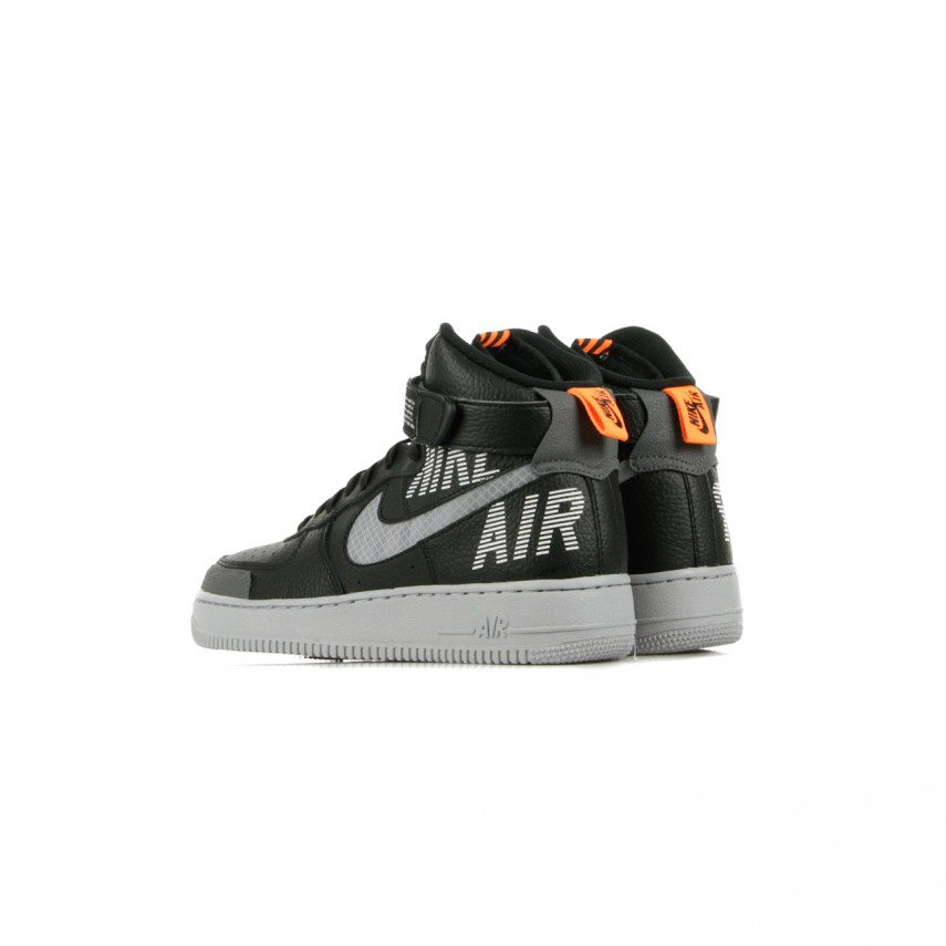 SCARPA ALTA AIR FORCE 1 HIGH 07 LV8 2