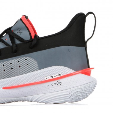 SCARPA BASSA UA CURRY 7 XL