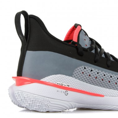 SCARPA BASSA UA GS CURRY 7 XL