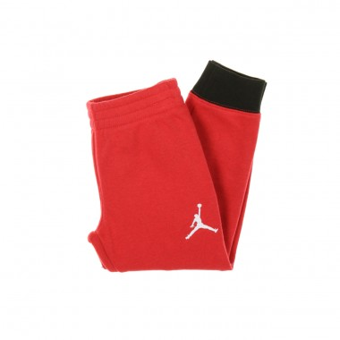 TUTA COMPLETA AJ TAPE FLEECE SET
