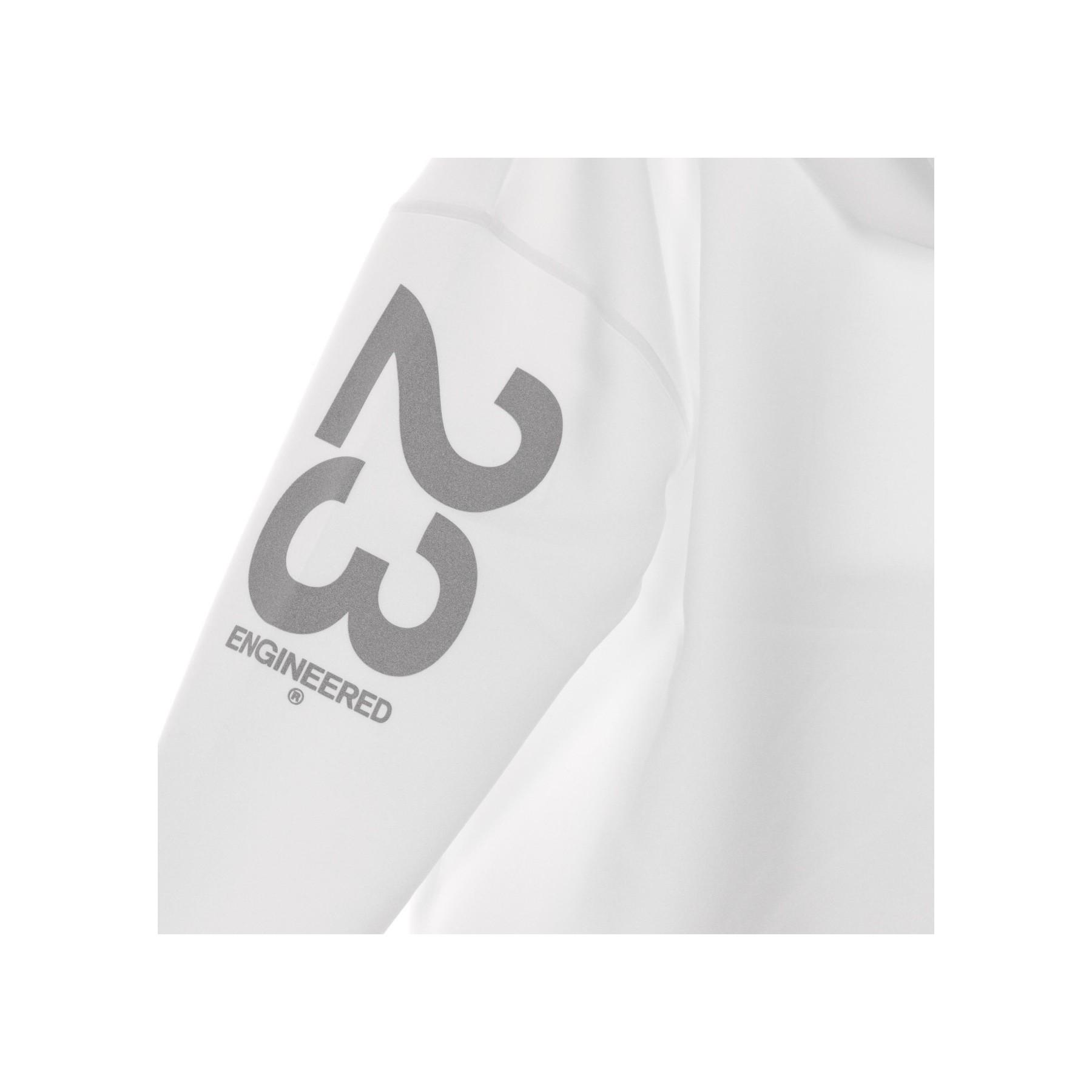 Palazzo dei bambini presentare Allestero  FELPA CAPPUCCIO JORDAN 23 ENGINEERED WHITE/WHITE | Atipicishop.com