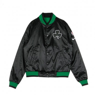 GIUBBOTTO BOMBER NBA JACKET COURTSIDE REV ST BOSCEL