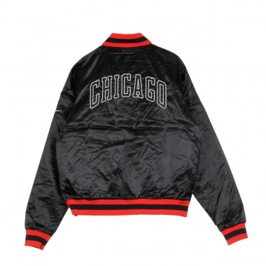 GIUBBOTTO BOMBER NBA JACKET COURTSIDE REV ST CHIBUL