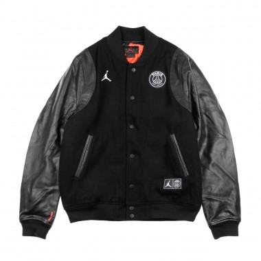 GIUBBOTTO COLLEGE PARIS SAINT-GERMAIN VARSITY JACKET