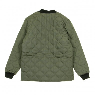 GIUBBOTTO QUILTED JACKET