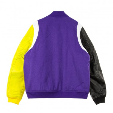GIUBBOTTO COLLEGE JORDAN SPORT DNA VARSITY JACKET