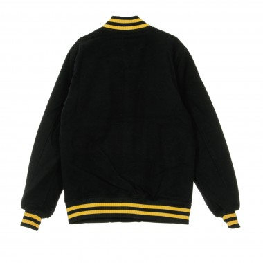 GIUBBOTTO COLLEGE TEAM APPAREL VARSITY JACKET PITPIR