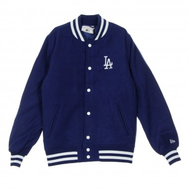 GIUBBOTTO COLLEGE TEAM APPAREL VARSITY JACKET LOSDOD