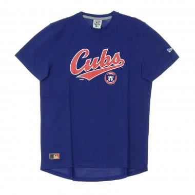 MAGLIETTA MLB COOPERSTOWN COLLECTION XL TEE CHICUB S