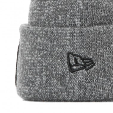 CAPPELLO INVERNALE MARL CUFF KNIT NEYYAN 42