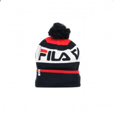 CAPPELLO INVERNALE POM POM INTARISA KNITTED