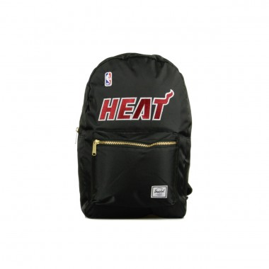 ZAINO SETTLEMENT MIAMI HEAT