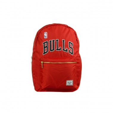 ZAINO SETTLEMENT CHICAGO BULLS