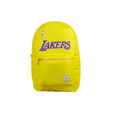 ZAINO SETTLEMENT LOS ANGELES LAKERS