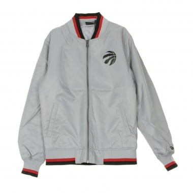 GIUBBOTTO BOMBER NBA TEAM APPAREL VARSITY TORRAP