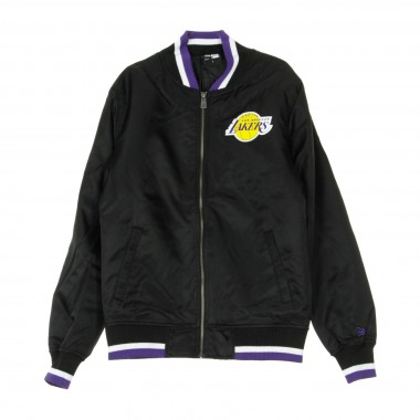 GIUBBOTTO BOMBER NBA TEAM APPAREL VARSITY LOSLAK