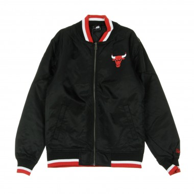 GIUBBOTTO BOMBER NBA TEAM APPAREL VARSITY CHIBUL