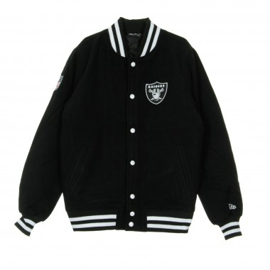 GIUBBOTTO COLLEGE TEAM APPAREL VARSITY JACKET OAKRAI
