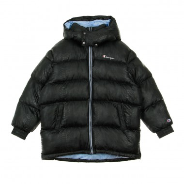 PIUMINO LONG JACKET
