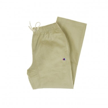 PANTALONE LUNGO CORDUROY STRAIGHT PANTS