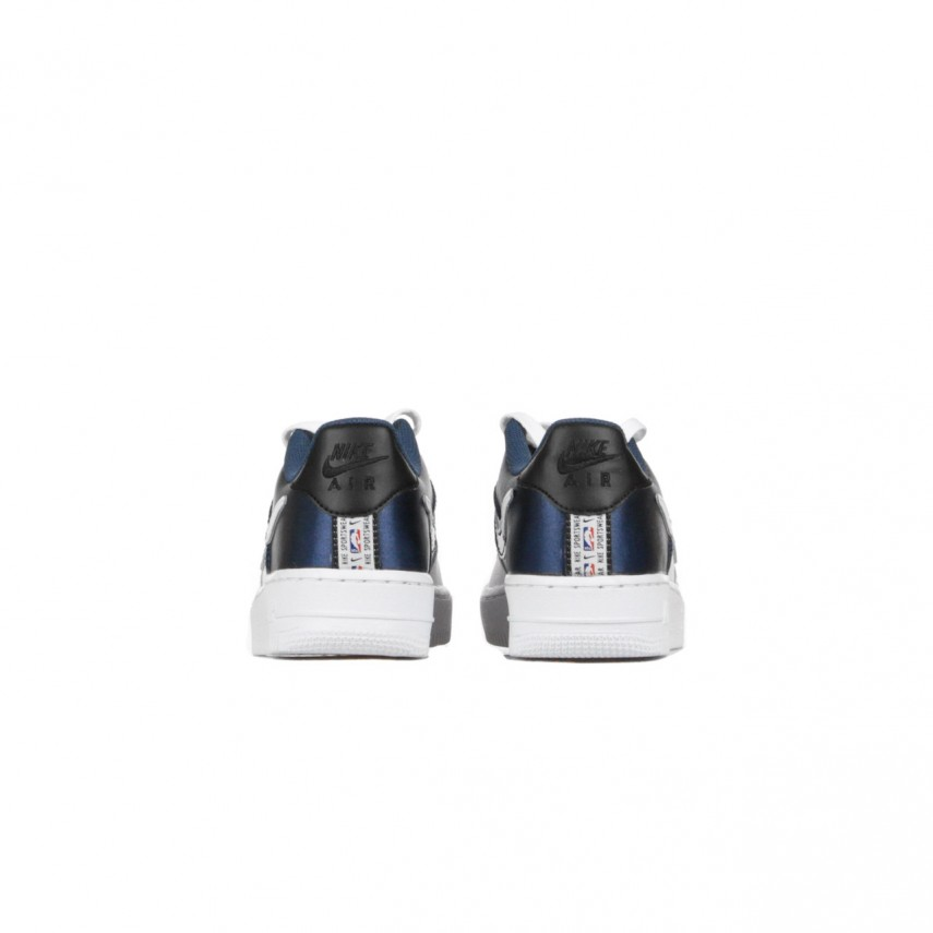air force 1 nere blu