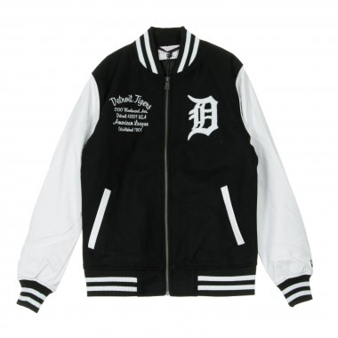 GIUBBOTTO COLLEGE POST GRADUATED PACK VARSITY JACKET DETTIG