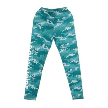 LEGGINS LEGGINGS CAMO