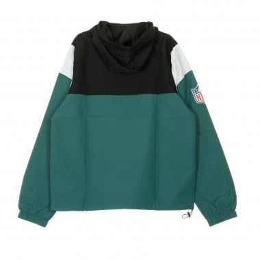 GIACCA A VENTO INFILABILE COLOUR BLOCK WINDBREAKER PHIEAG