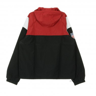 GIACCA A VENTO INFILABILE COLOUR BLOCK WINDBREAKER ARICAR